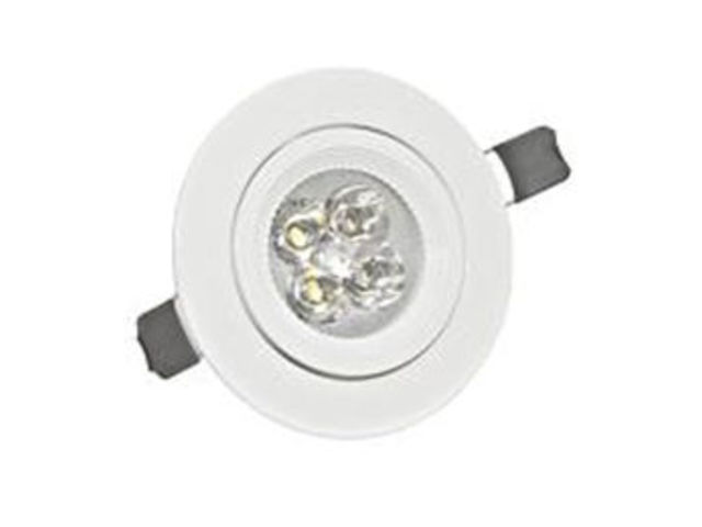 Spot plafond excellent cato plafond spot with spot - Spot led encastrable plafond leroy merlin ...