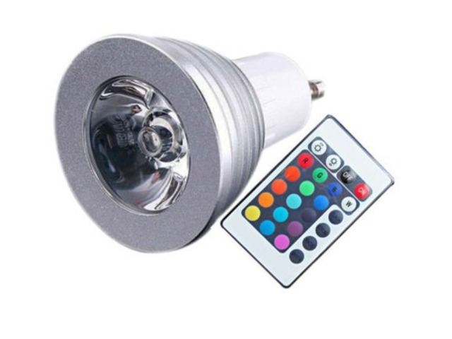 Spot Led GU10 3W RGB_FCS DISTRIBUTION_1
