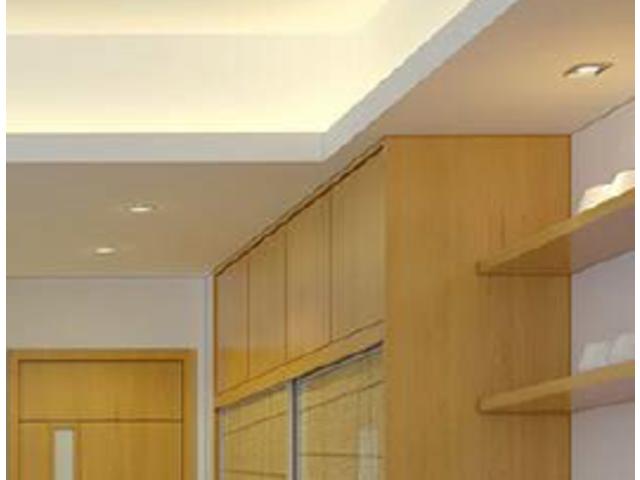 spot led mural encastrable de 7 4w r f 831414 contact chm led. Black Bedroom Furniture Sets. Home Design Ideas