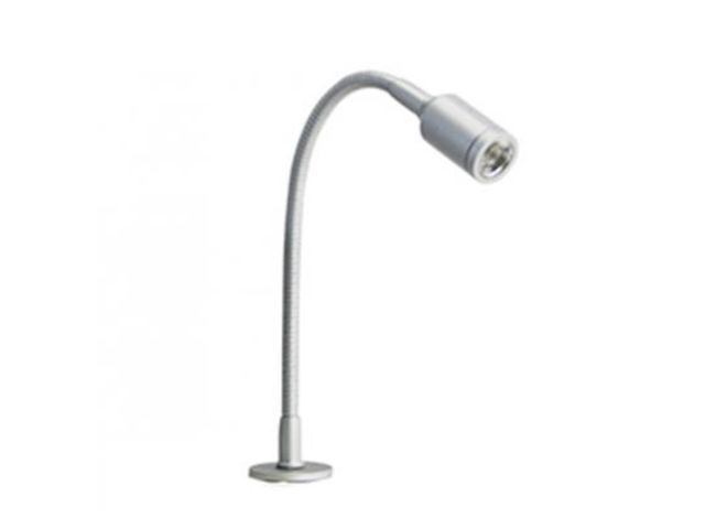 Spot simple LED sur flexible 1W