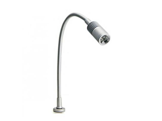 Spot simple LED sur flexible 3W