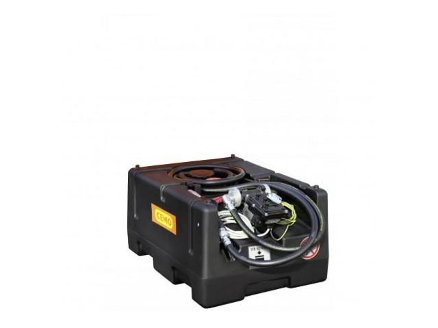 Station de Ravitaillement Essence KS EASY MOBIL 120L Pompe 12V - CEMO