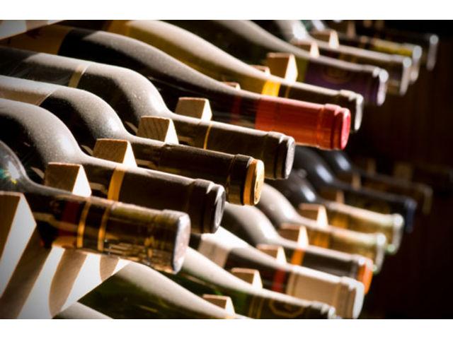 Stockage De Vin suivi de température pour le transport et le stockage du vin