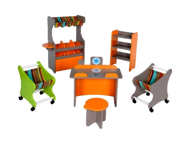 Achat mobilier de maternelle for Achat mobilier