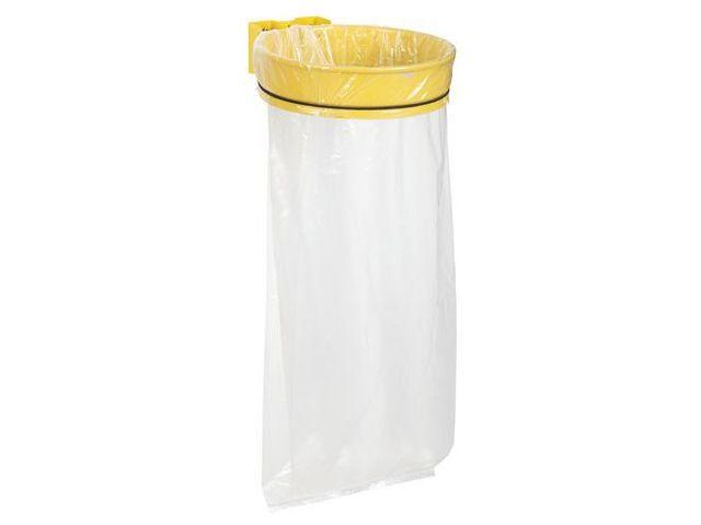 support sac poubelle sans couvercle pour l 39 ext rieur 110 l contact manutan. Black Bedroom Furniture Sets. Home Design Ideas