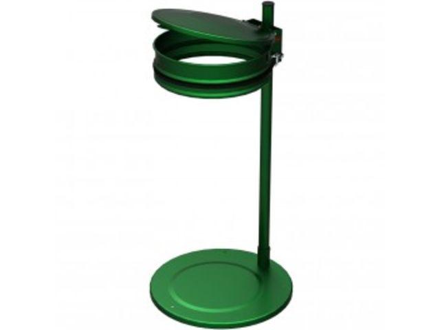 support sac poubelle vigipirate contact distribution. Black Bedroom Furniture Sets. Home Design Ideas