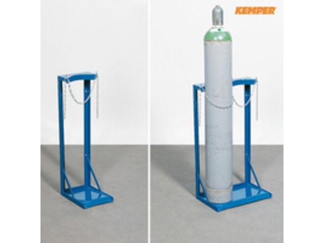 Supports pour bouteilles à gaz