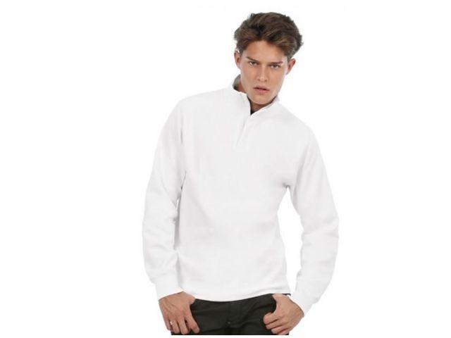 detailed images retail prices pre order Sweat col zippé