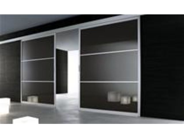 syst me de portes coulissantes siparium contact terre. Black Bedroom Furniture Sets. Home Design Ideas