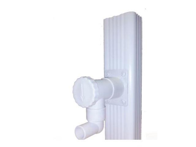R cup ration d 39 eau de pluie fournisseurs industriels for Systeme de recuperation d eau