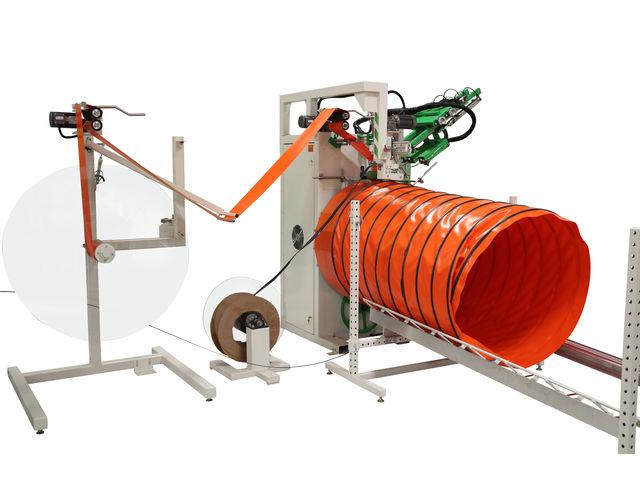 Bande PVC souple transparentes et opaques - kimplycom