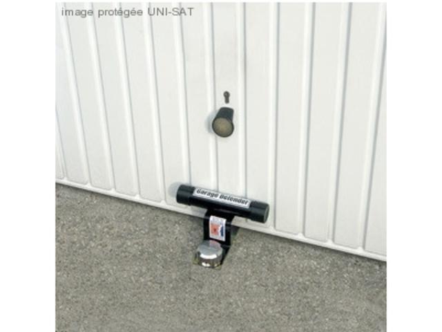 syst me de verrouillage de porte de garage defender