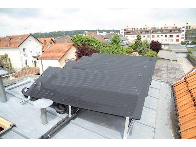 Chauffage solaire prix simple chauffage solaire pour for Prix chauffage piscine