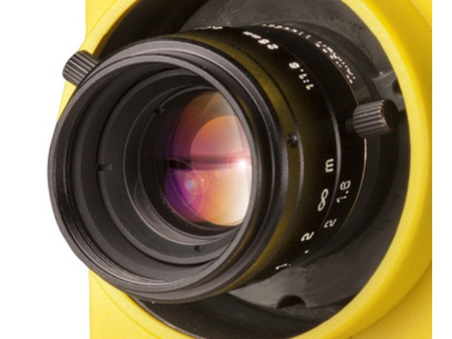 Systèmes de vision In-Sight Micro : 7000 - ALPSITEC