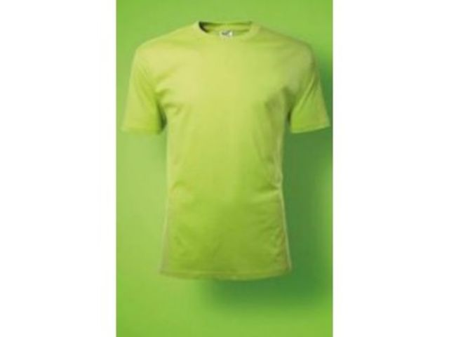 T-SHIRT SG18 LIGHT OXFORD_SECPI