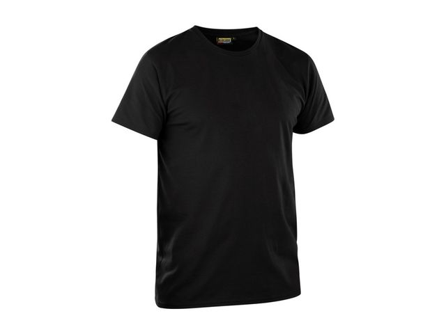 T-shirts Slim Fit Blaklader 3333 Pack de 2_CUBE PROTECTION_1