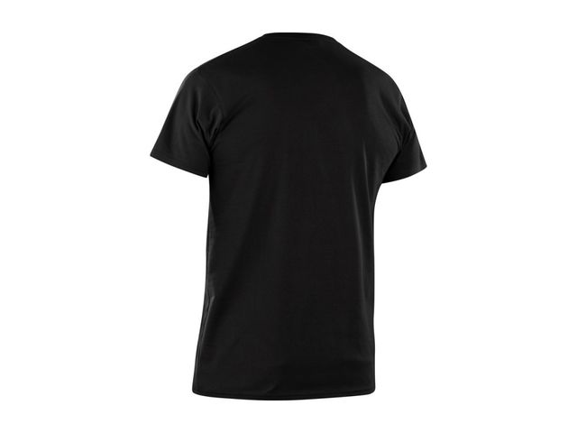 T-shirts Slim Fit Blaklader 3333 Pack de 2_CUBE PROTECTION_2
