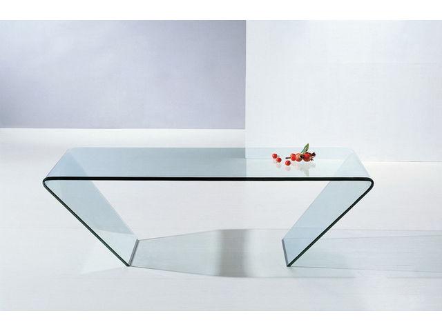 Table Basse Design Verre Table Salon Originale Decoration Maison