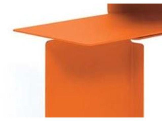 table d 39 appoint plateau pivotant diana e contact terre design. Black Bedroom Furniture Sets. Home Design Ideas
