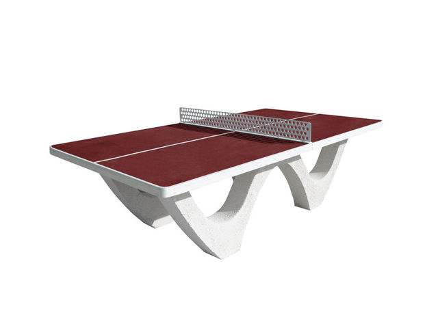 Table de ping pong top mod - France-Collectivites