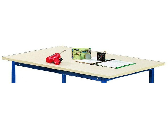Table de travail éco - PACKDISCOUNT