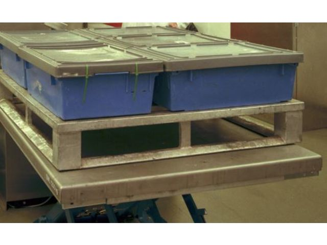 Table l vatrice contact hymo table elevatrice for Table elevatrice