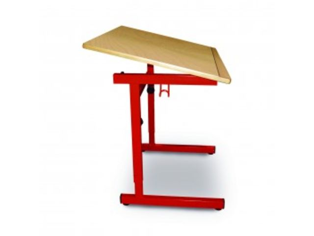 Table Enfant PMR