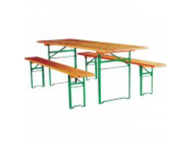 Table et banc pliant salsa contact mag equip - Table et banc pliant castorama ...