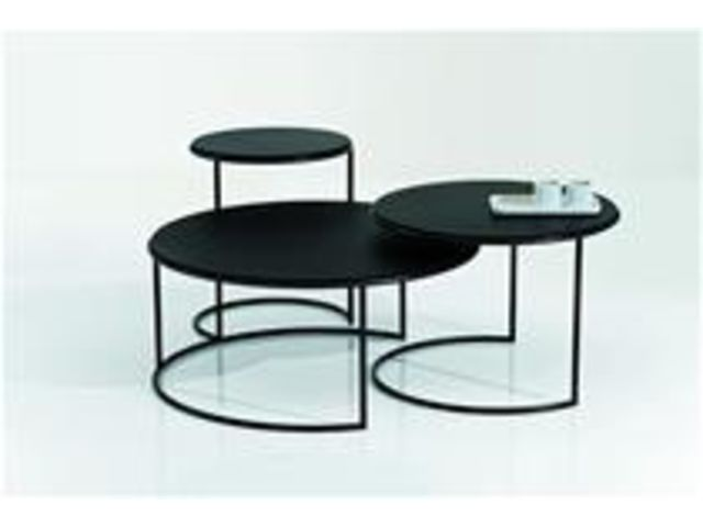 table gigogne naos contact terre design. Black Bedroom Furniture Sets. Home Design Ideas