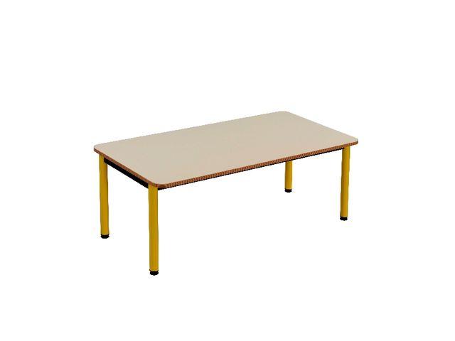 Table manon contact manutan collectivites ex camif collectivites - Table camif ...
