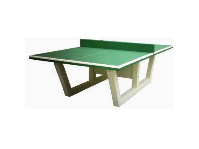 Table Ping Pong Beton