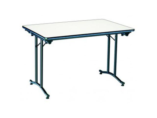 Table pliante etoile contact guichard collectivites - Table bureau pliante ...
