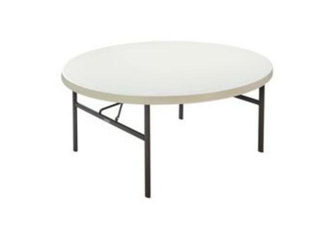 Tables de bureau fournisseurs industriels for Pietement table ronde