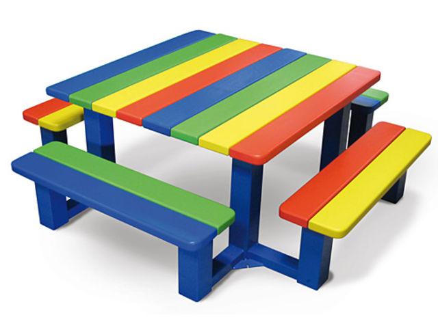 Table pour enfants - Table de mixage pour enfant ...