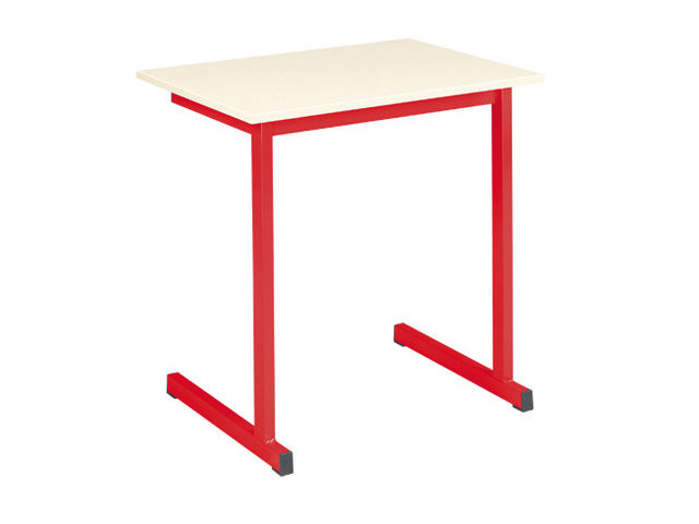 Table scolaire individuelle - MAXIBURO