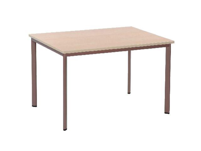 Tables ligne cuba contact manutan collectivites ex camif collectivites - Table camif ...