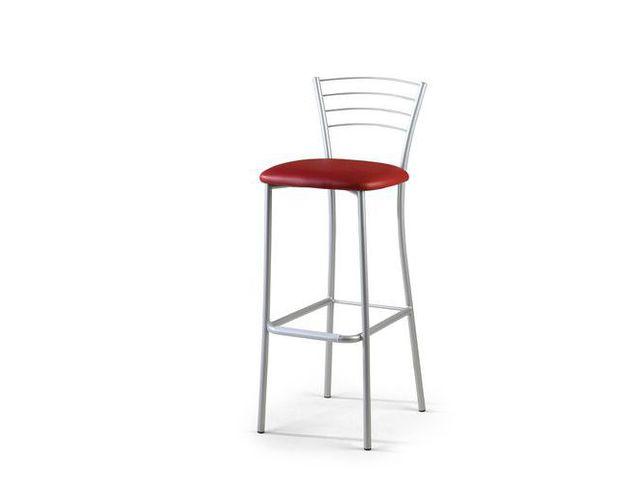 tabouret de bar peps 39 contact manutan. Black Bedroom Furniture Sets. Home Design Ideas