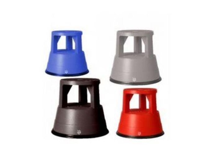 tabouret marche pieds plastique contact expepack. Black Bedroom Furniture Sets. Home Design Ideas