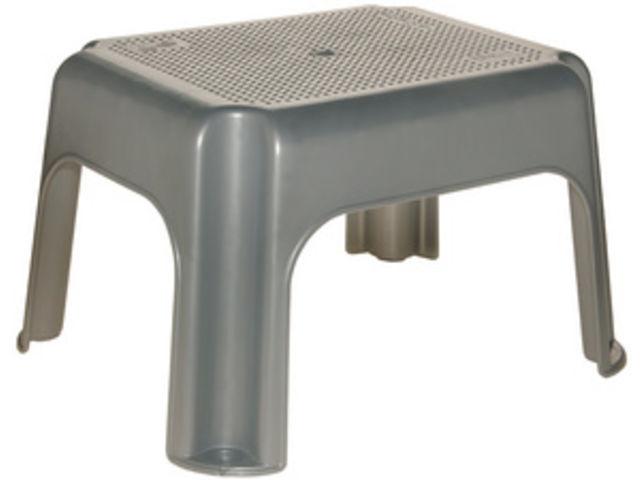 tabouret marchepied antid rapant en plastique contact rangestock. Black Bedroom Furniture Sets. Home Design Ideas