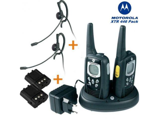 Talkie walkie motorola xr446 contact officeeasy - Oreillette talkie walkie motorola ...