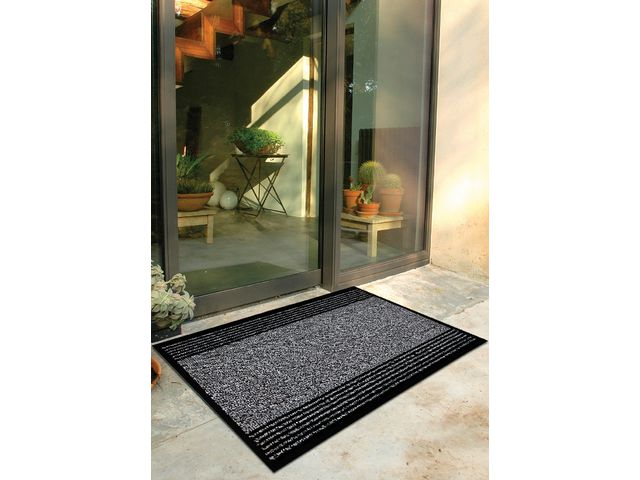 Tapis absorbant ray contact manutan collectivites ex camif collectivites - Tapis camif ...