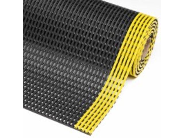 tapis antidrapant pour milieux secs ou huileux - Tapis Antiderapant
