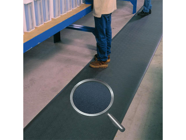 Tapis de sol industriel - Tapis Anti-fatigue