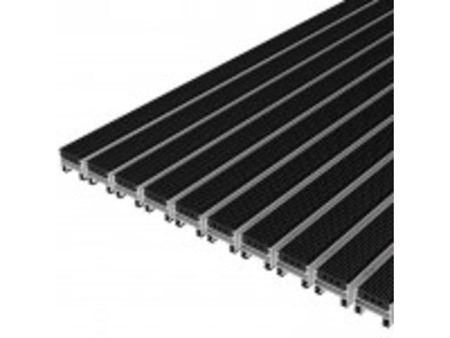 Tapis Ext Rieur Caoutchouc Structure Aluminium H 10 Mm Prix Au M2 Contact Magequip Sas