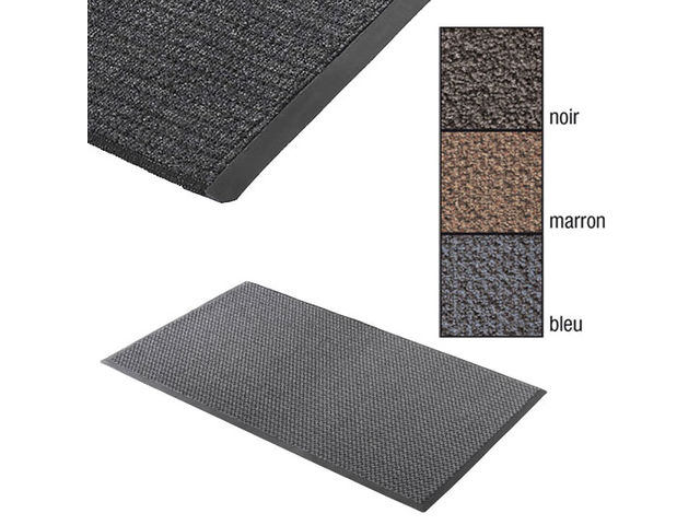 Tapis Nomad AquaPlus 4500 Trafic faible 600 x 900 mm