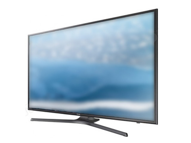 Téléviseur Samsung 50'' LED Ultra HD Smart TV_APPLEWOOD