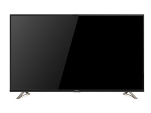 Téléviseur Thomson 40'' LED Ultra HD 4K_APPLEWOOD_1