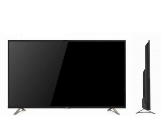 Téléviseur Thomson 40'' LED Ultra HD 4K_APPLEWOOD_3