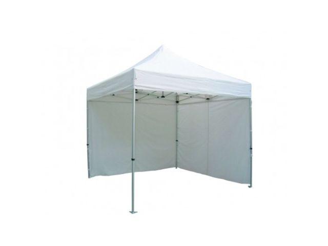 Tente pliante avec trois rideaux 3m x 3m : MEDIUM | Contact ...