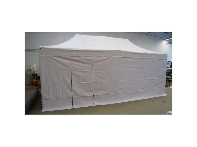 Tente Pliante Eco 3m X 6m Contact Chapiteaux Ringenbach